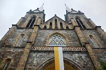 Pongauer Dom, St Johann im Pongau, Austria