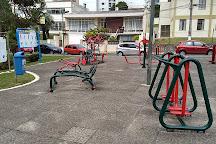 Jonas Ramos Park, Lages, Brazil