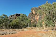 Tunnel Creek National Park, Kimberley Region, Australia