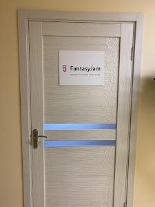 Fantasy Jam - Маркетинговое агентство