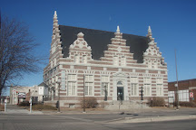 Brown County Historical Society, New Ulm, United States