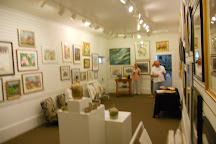 Franklin Square Gallery, Southport, United States