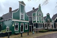 Museumwinkel Albert Heijn, Zaandam, The Netherlands