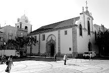 Church of Saint Julian, Setubal, Portugal