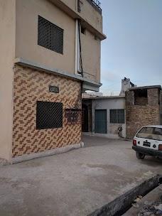 Umar Mosque Narrian abbottabad