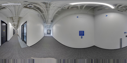 Real Institute, Ryerson University | Toronto Google Business View
