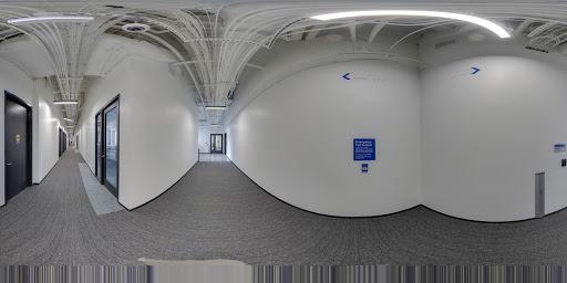 Real Institute, Ryerson University | Toronto Google Business View