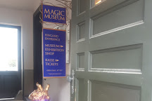Magicum Berlin Magic Museum, Berlin, Germany