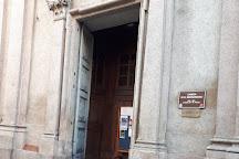 Chiesa di San Bernardino, Abbiategrasso, Italy