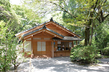 Tsukiyominomiya, Ise, Japan