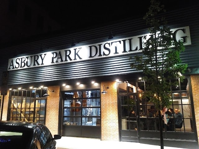 Asbury Park Distilling