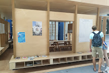 Les Ateliers des Capucins Brest, Brest, France