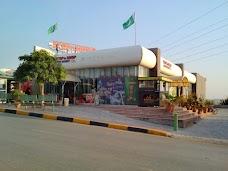 Stop & Shop rawalpindi