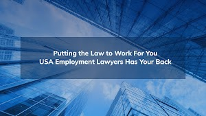 USA Employment Lawyers