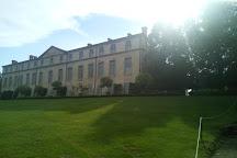 Chateau de Parentignat, Issoire, France