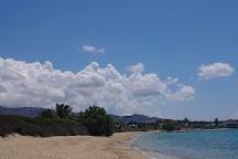 Voutakos Beach, Paros, Greece