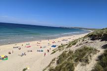 Gwithian Beach, Hayle, United Kingdom