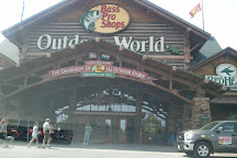 Bass Pro Shops Outdoor World, Springfield, United States
