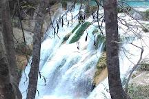 Mirador Cascada El Meco, El Naranjo, Mexico