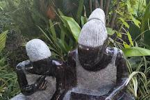 The Shona Sculpture Gallery, Harare, Zimbabwe