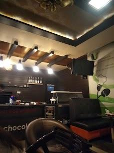 Chocolate Room Kasur