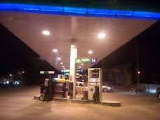 PSO Petrol Pump islamabad Civic Centre