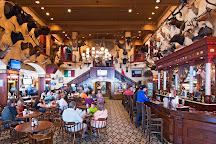 The Buckhorn Saloon and Texas Ranger Museum, San Antonio, United States