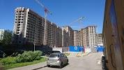 Бонифаций, Кондратьевский проспект, дом 64, корпус 9 на фото Санкт-Петербурга
