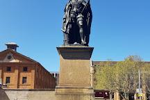 Prince Albert Statue, Sydney, Australia