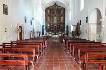 Convent of San Bernardino of Siena, Valladolid, Mexico