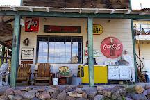 Eldorado Canyon Mine Tours, Nelson, United States