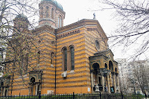 Lady Balasa Church, Bucharest, Romania