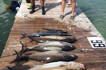 Charter Fishing Cancun, Cancun, Mexico