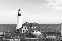 Cape Elizabeth Light, Cape Elizabeth, United States