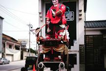 Mikuni Shrine, Sakai, Japan