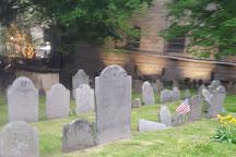 Boston Ghost & Legends Lantern Tour - Private Tours, Boston, United States