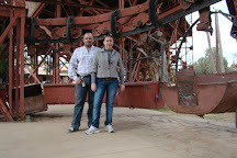 Museo Cable Carril, Chilecito, Argentina