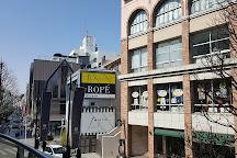 Yokohama Motomachi Shopping Street, Yokohama, Japan