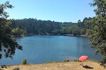 Barragem da Queimadela, Fafe, Portugal