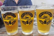 Bentonville Brewing Company, Bentonville, United States