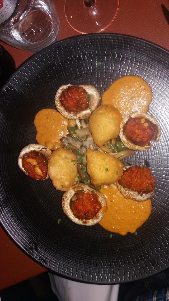 Restaurant Haspra