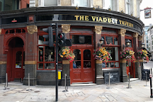The Viaduct Tavern, London, United Kingdom