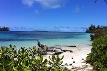 Isle of Pines, Ile Des Pins, New Caledonia