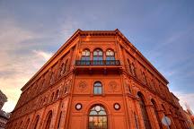 Art Museum RIGA BOURSE, Riga, Latvia