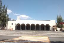 Museo Militar de Aviacion, Zumpango, Mexico