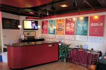 San Luis Obispo Repertory Theatre, San Luis Obispo, United States