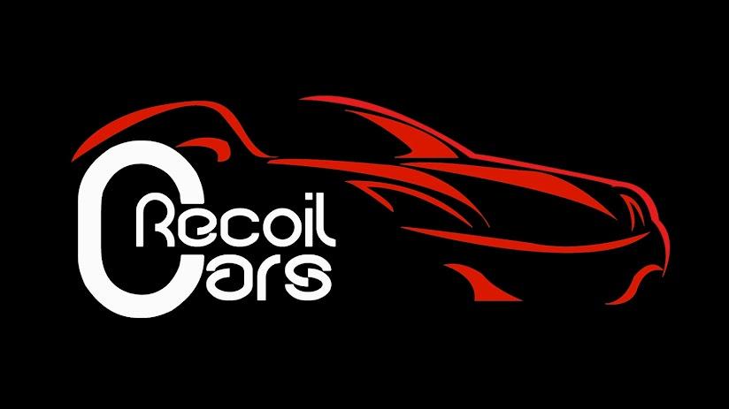 Logo Recoil Cars