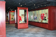 Oklahoma Sports Hall of Fame, Oklahoma City, United States