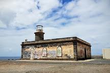Faro de Pechiguera, Playa Blanca, Spain