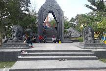 Alam Mayang, Pekanbaru, Indonesia